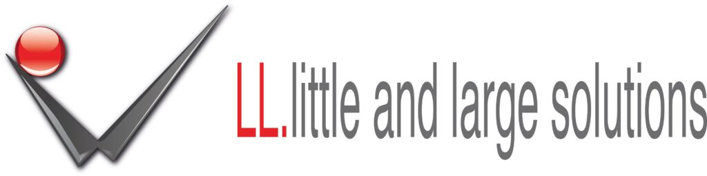 LL little and large solutions