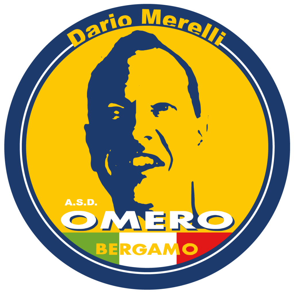 Adesivo di Dario Merelli
