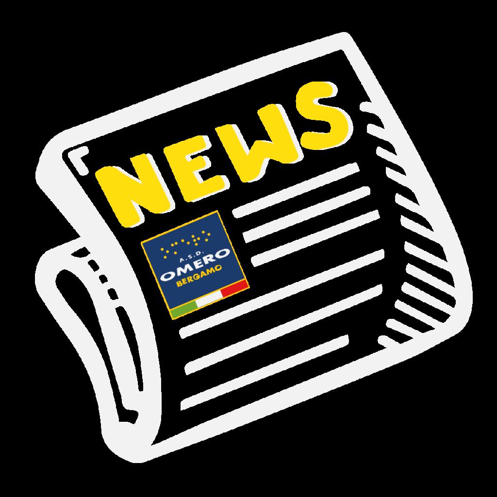 icona newsletter omero